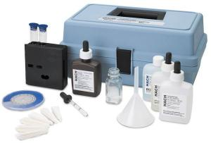 Tannin/Lignin Test Kit, Hach
