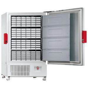 Ultra-Low Temperature Freezers, BINDER