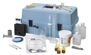 Model GT-1 Glutaraldehyde Test Kit, Hach
