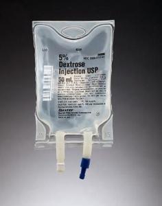5% Dextrose Injection USP