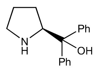 (S)-(-)-α,α-Diphenylprolinol 98%