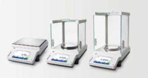 Analytical and Precision Balances, ME-TE Series, METTLER TOLEDO®