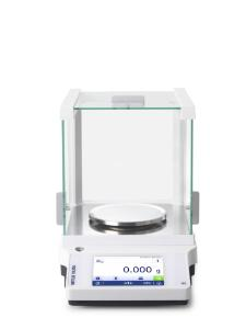 Analytical and Precision Balances, ME-TE Series, METTLER TOLEDO®