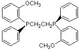 (S,S)-1,2-Bis[(2-methoxyphenyl)phenylphosphino]ethane ≥97.0% (by GC, titration analysis)
