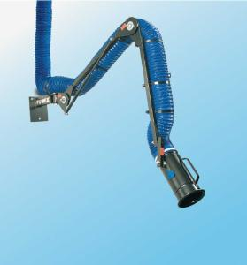 R and RX Fume Extractor Arms, Movex