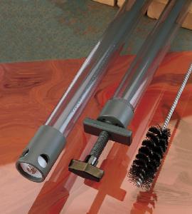 Coliwasa Samplers, PVC, Reusable, Wheaton