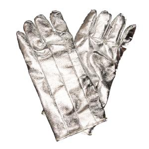 Z-Flex Aluminized Heat Resistant Gloves Newtex Industries