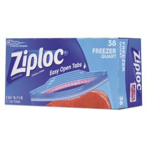 Freezer Quart Bags