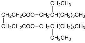 Bis(2-ethylhexyl)adipate 99%