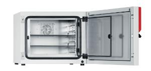 Incubators, Refrigerated with Peltier Technology, KT Series, BINDER