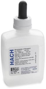 Molybdate 3 Reagent, 100mL, Hach