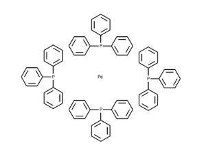 Tetrakis(triphenylphosphine)palladium(0) tech, tech.