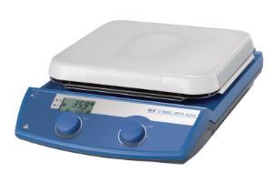 C-MAG HS 10 Digital IKAMAG® Hot Plate Stirrer, IKA® Works
