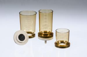 Magnetic Filter Funnels, Pall Sentino®