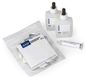 Molybdenum Reagent Set, LR, 20mL, Hach