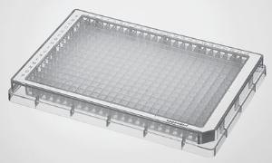 Eppendorf® MTP 384-Well Microplates