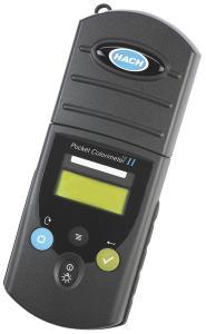 Pocket Colorimeter™ II, Wavelenght Specific Model, 420 nm, Hach