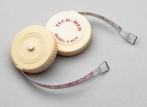 Tech-Med® Tape Measures