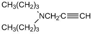 3-Dibutylamino-1-propyne ≥98%