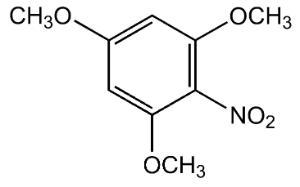 2-Nitro-1,3,5-trimethoxybenzene 98%