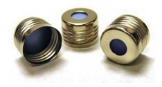 Caps for VWR® 18 mm Screw-Thread Headspace Vials