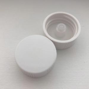 Screw Caps for Scintillation Vials