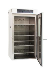 Laboratory CO2 Incubators, Air Jacketed/IR Sensor, Shel Lab