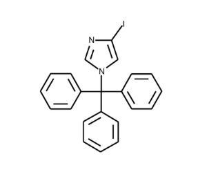4-Iodo-1-tritylimidazole ≥95%