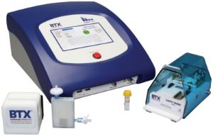 AgilePulse MAX™ Electroporation System, BTX™
