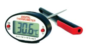 VWR® General-Purpose Electronic Thermometers
