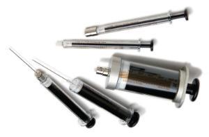 1000 Series GASTIGHT® Syringes, Hamilton