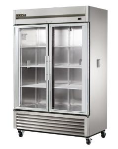 VWR® Reach-In Refrigerators with Glass Doors, Basic
