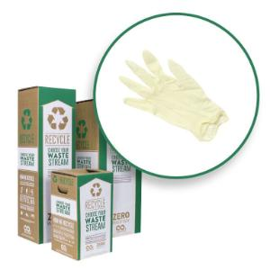 Disposable Gloves Recycling Box, Zero Waste Box, TerraCycle®