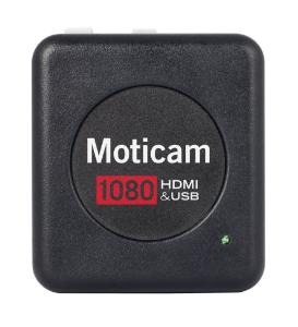 Moticam® 1080 Microscope Camera, Motic Instruments