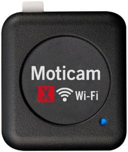 Moticam® X Microscope Camera, Motic Instruments