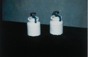 Roalox™ Mill Jars, U.S. Stoneware