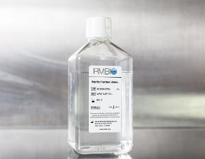 Water USP, purified, sterile