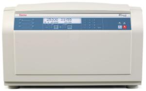 Heraeus™ Multifuge™ X3/X3R Benchtop and Floor Standing Centrifuges, Thermo Scientific