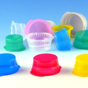 Snap Cap with Two Thumb Tabs, for 13 mm Tubes, Globe Scientific