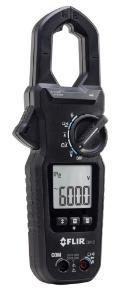 400A AC TRMS Clamp Meter, Extech