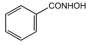 Benzohydroxamic acid 98%