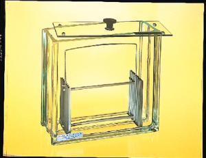 Multiplate Developing Chamber