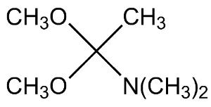 N,N-Dimethylacetamide dimethyl acetal tech. 90% stabilized, Technical Grade