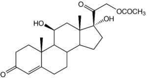 Hydrocortisone-21-acetate 97+%