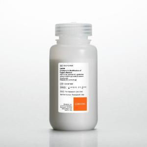 Dulbecco's Modification of Eagle's Medium (DMEM), Corning®
