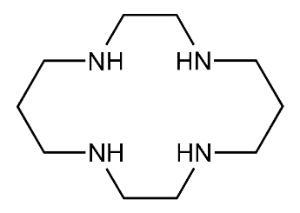 1,4,8,11-Tetraazacyclotetradecane 98+%