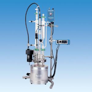 Unjacketed Benchtop Reactor, All-In-One, Ace Glass Incorporated