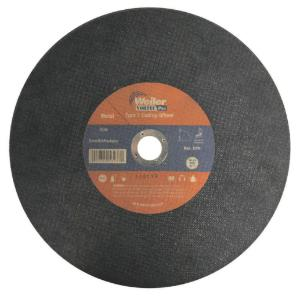 Reinforced Cutting Wheel, Weiler®