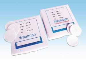 Whatman Glass Microfiber Prefilter, GE Healthcare