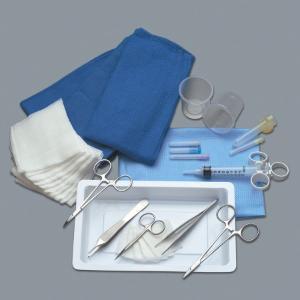 Toe Nail Removal Tray, Disposable Grade, Sklar®
